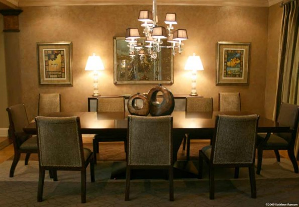 Fran Will Create Your Interior To Match Your Personal Style, From  Contemporary, Traditional, Southwest, Tuscan And Mediterranean To  French Country, ...